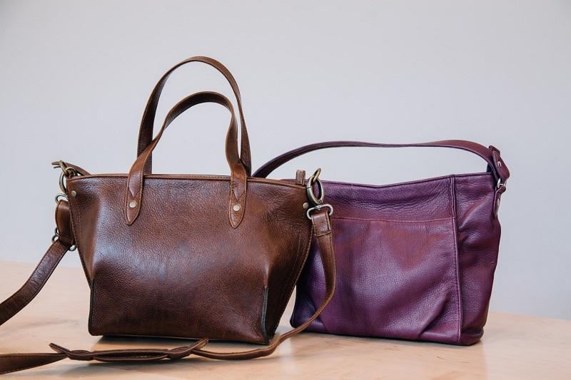 AUTUMN WINTER 2018 Arayla Handbags
