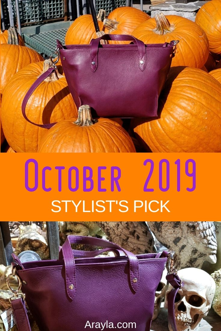 Discovering what the stylists themselves think is the best of October 2019 could help you decide on a style that you will wear.