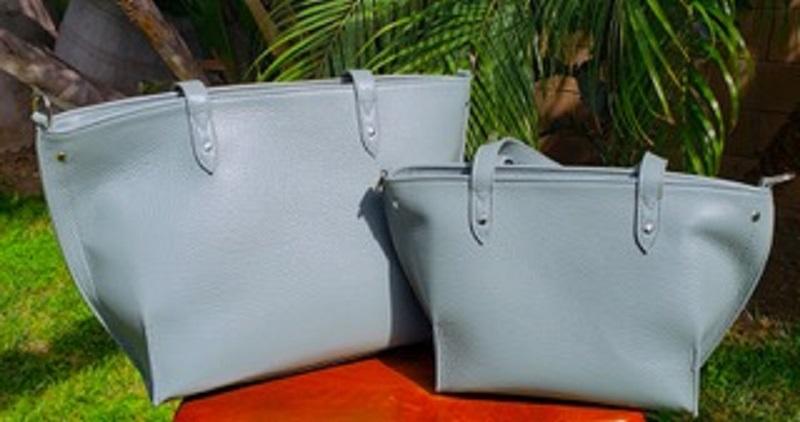Los Angeles Updated Version of Hepburn Handbags