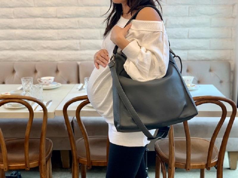 Mama Bag, Baby Bag