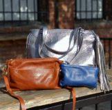 Summer Portrait of Summer Handbags